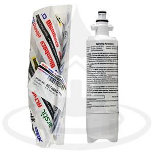 4874960100 x1 Beko Beko Filtre eau Frigo américain - Filtre-Outlet.fr