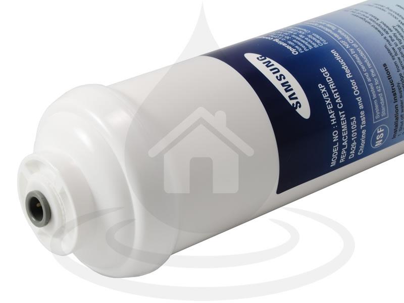 da29 10105j x1 hafex exp samsung filtre eau frigo. Black Bedroom Furniture Sets. Home Design Ideas