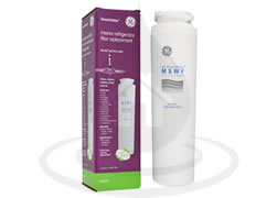 MSWF SmartWater General Electric x1 Filtre Frigo
