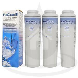 puriclean iii x3 ukf9001axx amana filtre eau frigo. Black Bedroom Furniture Sets. Home Design Ideas