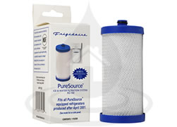 RG-100 WF1CB PureSource Frigidaire x1 Refrigerator Water Filter