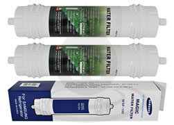 WSF-100 Magic Water Filter Samsung, Winix x2 Filtre à eau
