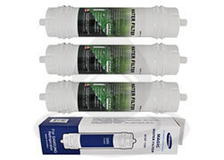 WSF-100 Magic Water Filter Samsung, Winix x3 Filtre Frigo